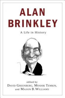 Author Readings, April 08, 2019, 04/08/2019, Alan Brinkley: A Life in History