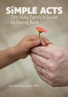 Author Readings, April 03, 2019, 04/03/2019, Simple Acts: The Busy Family's Guide to Giving Back