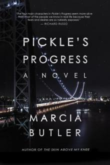 Author Readings, April 09, 2019, 04/09/2019, Pickle's Progress: Twisted Path to Love
