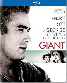 Films, March 15, 2019, 03/15/2019, George Stevens'Giant (1956):Oscar Winning Western StarringElizabeth Taylor AndJames Dean