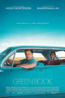 Films, April 27, 2019, 04/27/2019, Green Book (2018): Three Time Oscar Winning Biographical Drama