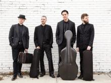 Concerts, May 06, 2019, 05/06/2019, Beethoven String Quartet and more. Well-Known Clarinetist
