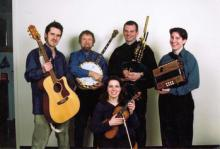 Concerts, March 14, 2019, 03/14/2019, The Annual Irish Heritage Concert
