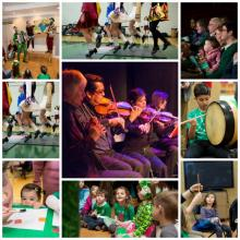 Festivals, March 10, 2019, 03/10/2019, Annual St. Patrick's Open Day