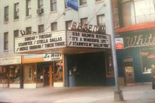 Discussions, March 15, 2019, 03/15/2019, The Golden Age of the Revival Movie Theaters of New York City