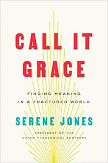 Author Readings, March 20, 2019, 03/20/2019, Call It Grace: Finding Meaning in a Fractured World