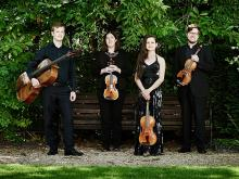 Concerts, April 18, 2019, 04/18/2019, String Works by Britten and Schubert