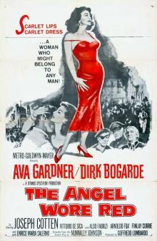 Films, March 25, 2019, 03/25/2019, The Angel Wore Red (1960): Italian Romantic War Drama StarringAva Gardner