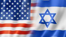 Discussions, April 03, 2019, 04/03/2019, America's Alliance with Israel: Building for the future