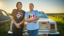 Screenings, March 30, 2019, 03/30/2019, Documentary: Warrior Women (2018): Life Of An American Indian Activist