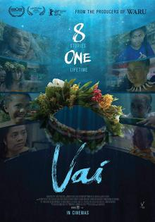 Screenings, March 31, 2019, 03/31/2019, Vai (2019): An Anthology Drama From New Zealand