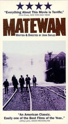 Films, April 03, 2019, 04/03/2019, Matewan (1987): Oscar Nominated Drama On Miners