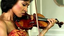 """Concerts, March 25, 2019, 03/25/2019, """"The Versatile Violinist Who Makes The Music Come Alive""""- NY Times"""