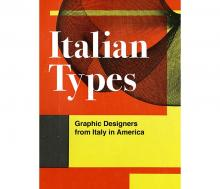 Opening Receptions, March 21, 2019, 03/21/2019, Graphic Designers From Italy In America