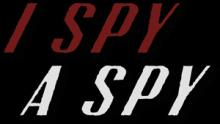 Musicals, March 22, 2019, 03/22/2019, I Spy A Spy: A Timely Comedy Of Immigration, Espionage And More