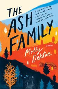 Author Readings, April 08, 2019, 04/08/2019, The Ash Family: Lured from Her Family