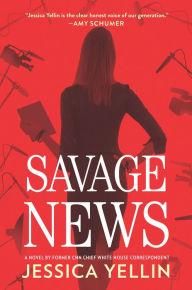 Author Readings, April 10, 2019, 04/10/2019, Savage News: Journalist's Tribulations