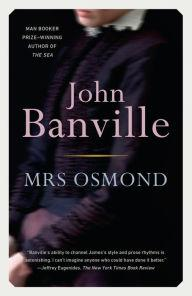 Book Clubs, March 20, 2019, 03/20/2019, Mrs. Osmond: A Continuation of Henry James