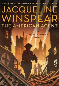 Author Readings, April 02, 2019, 04/02/2019, The American Agent: A Maisie Dobbs Novel