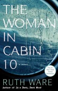 Book Clubs, April 17, 2019, 04/17/2019, The Woman in Cabin 10: Suspense at Sea