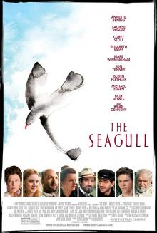 Films, April 08, 2019, 04/08/2019, The Seagull (2018): Drama Based OnChekhov's Play