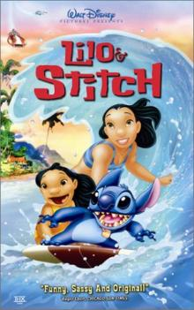 Films, April 12, 2019, 04/12/2019, Lilo & Stitch (2002): Oscar Nominated Adventure Animation
