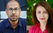 Author Readings, March 25, 2019, 03/25/2019, Two Novelists Chart The Connections Between Motherhood, Migration, Race, And Identity