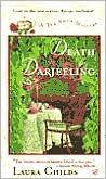 Book Clubs, March 30, 2019, 03/30/2019, Death by Darjeeling: Cozy Fun and Clever Plotting