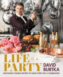 Book Signings, April 17, 2019, 04/17/2019, Life Is a Party: Deliciously Doable Recipes to Make Every Day a Celebration