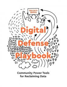 Discussions, March 28, 2019, 03/28/2019, The Future of Data Justice: Community Power and Data-Driven Systems