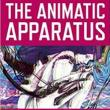 Author Readings, March 28, 2019, 03/28/2019, The Animatic Apparatus: Animation, Vitality and the Futures of the Image