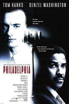 Films, April 17, 2019, 04/17/2019, Philadelphia (1993): Two Time Oscar Winning Drama With Tom Hanks And Denzel Washington