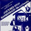 Films, April 17, 2019, 04/17/2019, Joe's Bed-Stuy Barbershop: We Cut Heads (1983): Spike Lee's Master's Degree Thesis