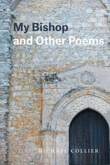 Poetry Readings, April 03, 2019, 04/03/2019, Poetry Forum: My Bishop and Other Poems