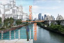 Forums, April 04, 2019, 04/04/2019, Gowanus Politics: Community Approaches To Designing Sustainable and Equitable Cities