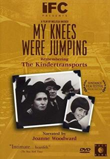 Films, April 10, 2019, 04/10/2019, My Knees Were Jumping: Remembering the Kindertransports(1996)