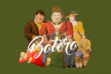 Opening Receptions, March 28, 2019, 03/28/2019, Botero: Masterworks