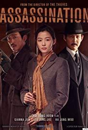 Films, April 11, 2019, 04/11/2019, Assassination (2015): Korean Action Film
