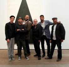 Gallery Talks, May 03, 2019, 05/03/2019, Artist Talk: An Art Collective