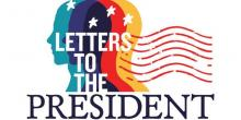 Performances, April 08, 2019, 04/08/2019, Letters to the President: Hopes, Concerns, Dreams