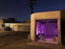 Talks, April 23, 2019, 04/23/2019, Artist Talk: Garage: American Delusion