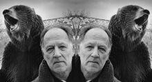 Author Readings, April 05, 2019, 04/05/2019, Werner Herzog: Filmmaker and Philosopher