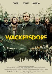 Films, April 12, 2019, 04/12/2019, Wackersdorf (2018): A True Story of Community
