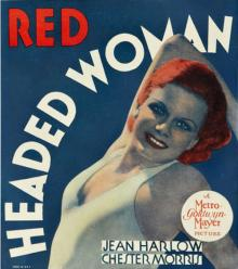 Films, April 22, 2019, 04/22/2019, Red-Headed Woman (1932): Pre-Code Romantic Comedy