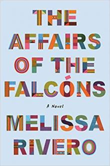 Author Readings, April 15, 2019, 04/15/2019, The Affairs of the Falcóns: Undocumented Woman Struggles To Keep Her Family In New York
