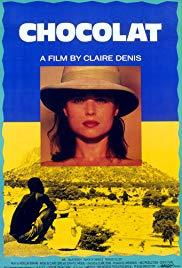Movie in a Parks, July 26, 2019, 07/26/2019, Chocolat (1988): Confronting Colonialism