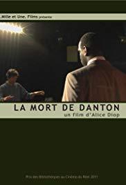Films, April 12, 2019, 04/12/2019, 2 Documentaries: Danton's Death / Towards Tenderness