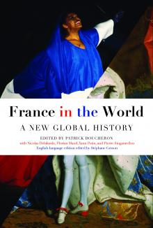 Author Readings, April 23, 2019, 04/23/2019, France in the World: A New Global History