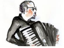 Concerts, April 01, 2019, 04/01/2019, Accordion Mixology: Concert Curated By Grammy Nominated Accordion Artist
