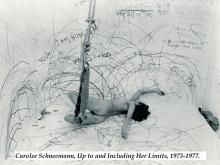 Discussions, April 04, 2019, 04/04/2019, This Kinetic Life: The Life and Work of the Late Carolee Schneemann